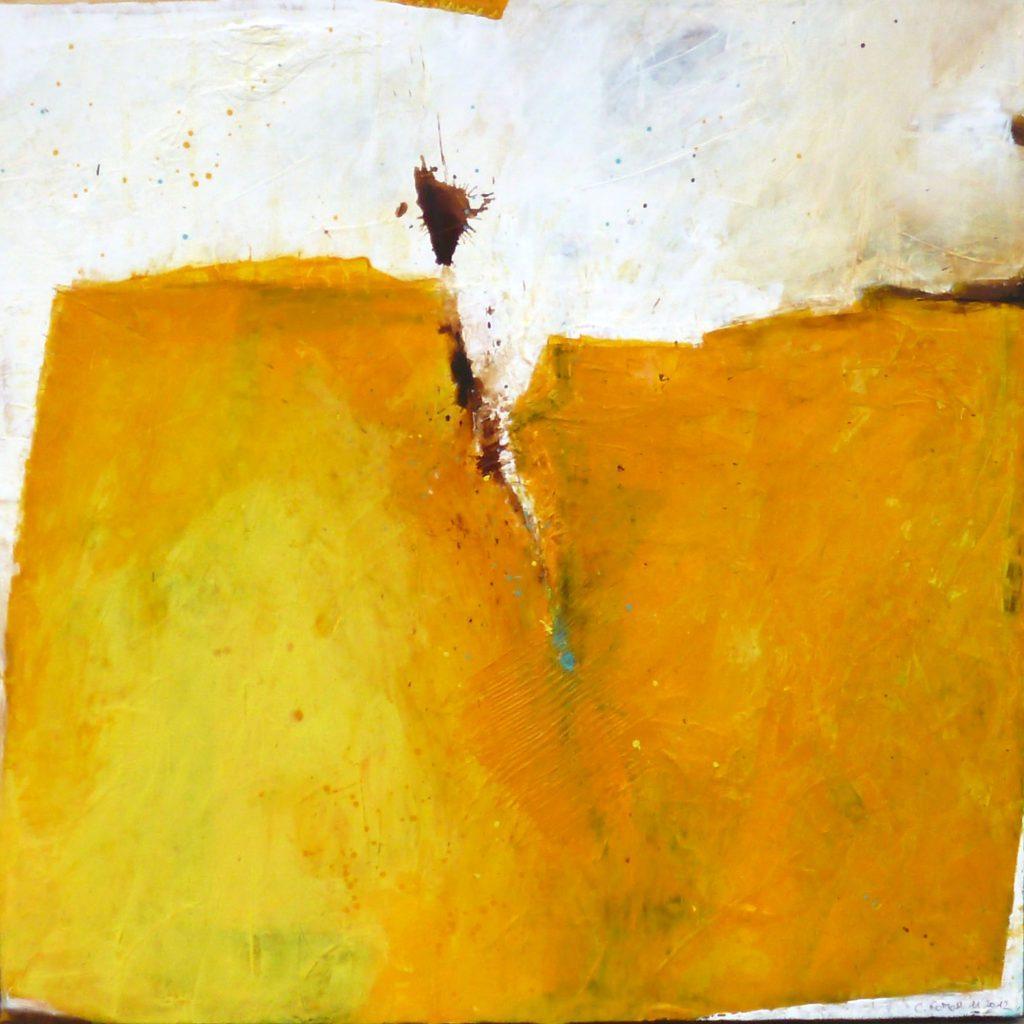 cornelia-komor-tiefen_0001_Wege aus Licht 70x70 2012